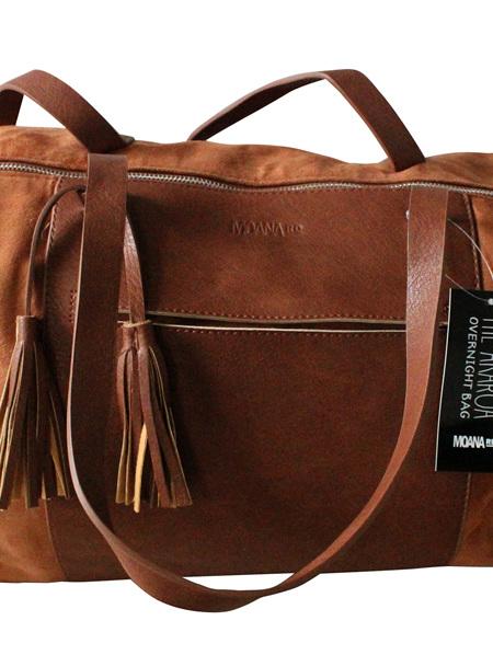 The Akaroa Bag 4011 Tan