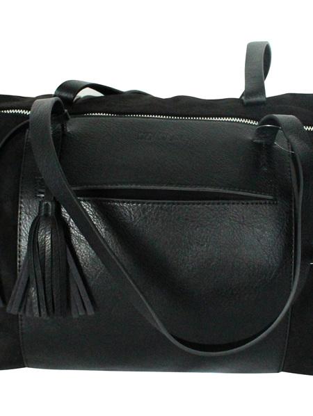 The Akaroa Bag Blk 4010