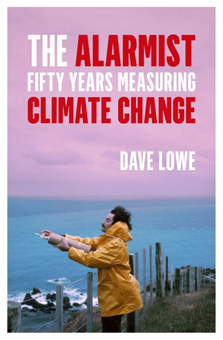 The Alarmist: Fifty Years Measuring Climate Change
