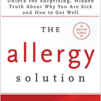The Allergy Solution