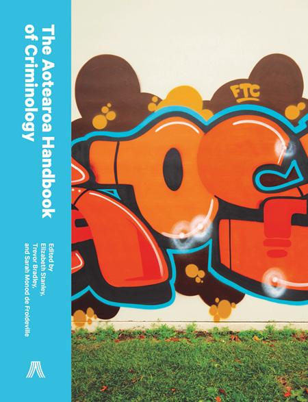 The Aotearoa Handbook of Criminology