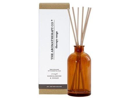 The Aromatherapy Company Sandalwood & Cedar Diffuser 250ml