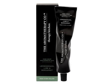 The Aromatherapy Lemongrass & Lime & Bergamot Hand Cream 75ml