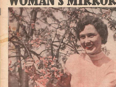 The Australian Woman's Mirror