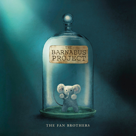 The Barnabus Project (PRE-ORDER ONLY)