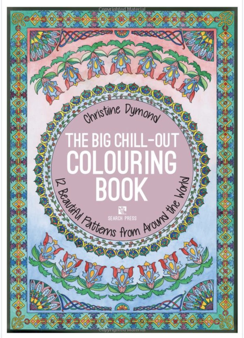 Adult Colouring Books Available To Buy Online In NZ At Puzzlesnzconz