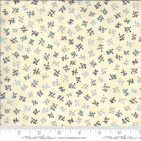 The Blues Crochet Billie 16901-16