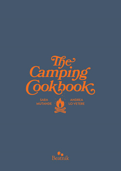 The Camping Cook Book