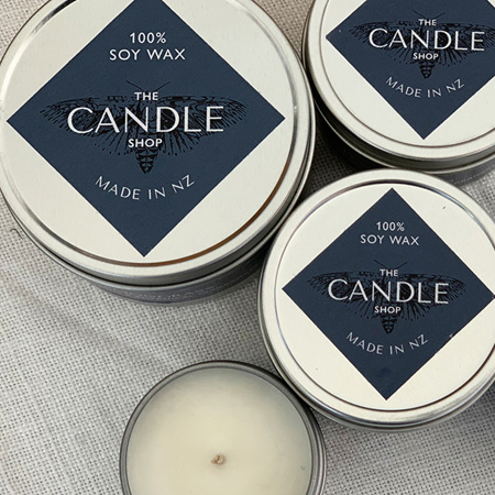 The Candle Shop