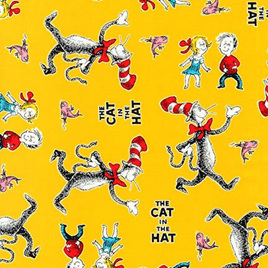 The Cat in the Hat Characters 181975