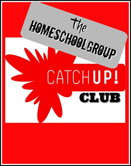 The Catch Up Club, Term 3, 2019