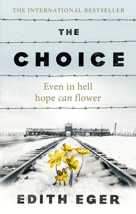 The Choice (PRE-ORDER ONLY)