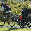 The Delta Trail Cycle Conversion Kit
