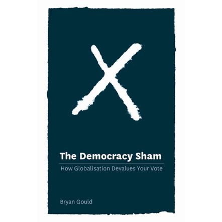 The Democracy Sham
