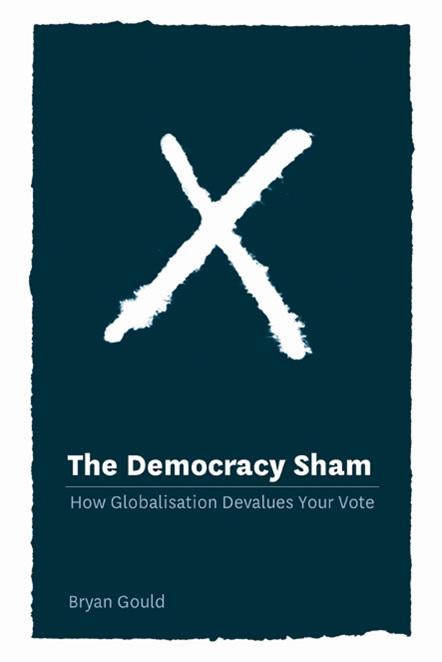 The Democracy Sham