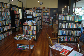 The Dickensian Bookshop