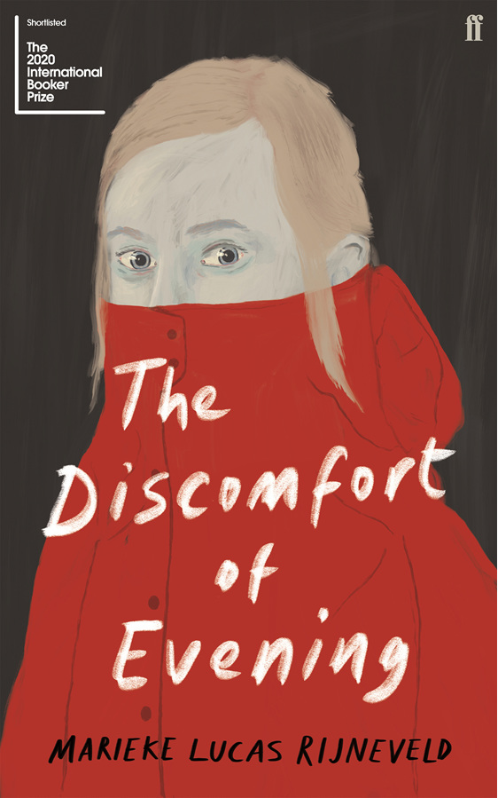The Discomfort of Evening (PRE-ORDER ONLY)