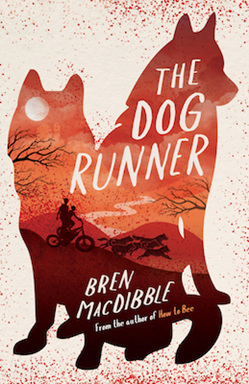 The Dog Runner (PRE-ORDER ONLY)