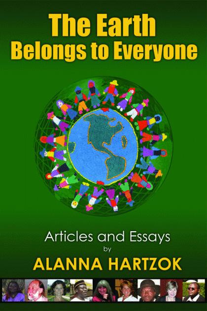 The Earth Belongs to Everyone
