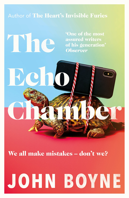 The Echo Chamber (Pre-order)