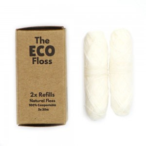The Eco Floss Refills