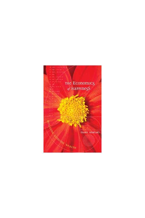 The Economics of Happiness *USED COPY*