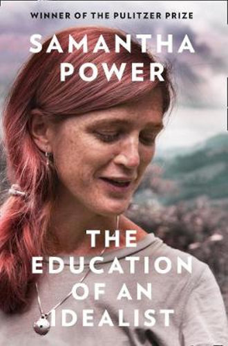The Education of an Idealist (PRE-ORDER ONLY)