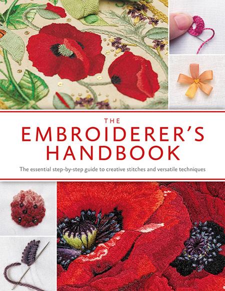 The Embroiderer's Handbook (Last Copy)