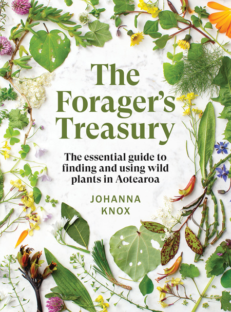 The Forager's Treasury (Pre-order)