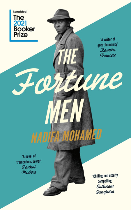 The Fortune Men (pre-order only)