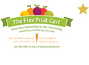 The Free Fruit Cart