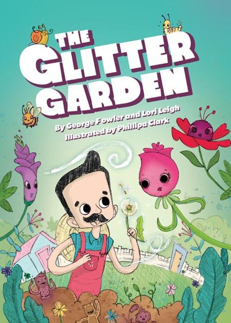 The Glitter Garden