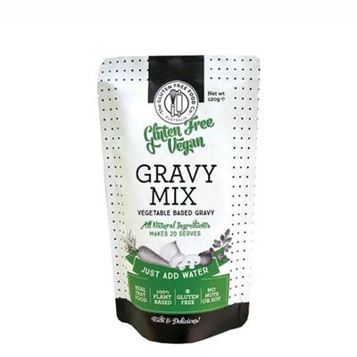 The Gluten Free Co Gravy Mix 120g
