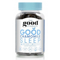 The Good Vitamin Co Good Chamomile Sleep 60s