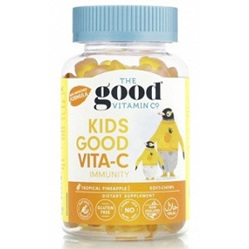 The Good Vitamin Co Kids Good VitaC plus Zinc 90s
