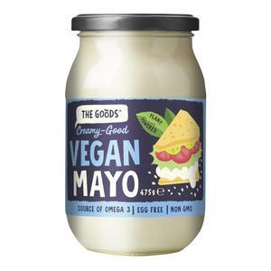 The Goods vegan mayo