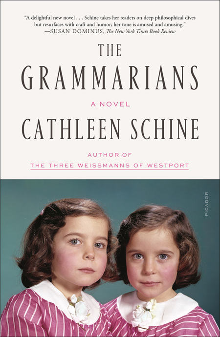 The Grammarians