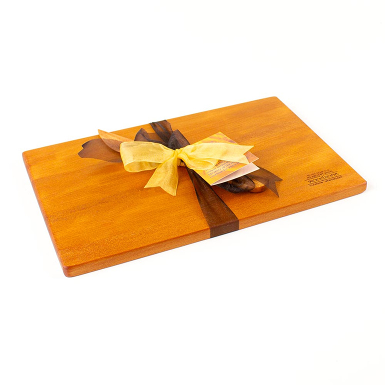 the great nz cheese board and knife set - ancient kauri
