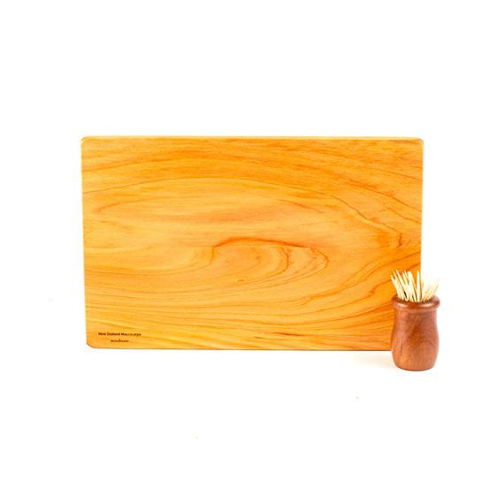the great nz cheese board - mac