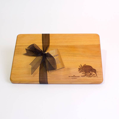The Great NZ Cheese Board Macrocarpa