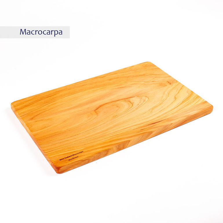 the great nz cheese board - macrocarpa