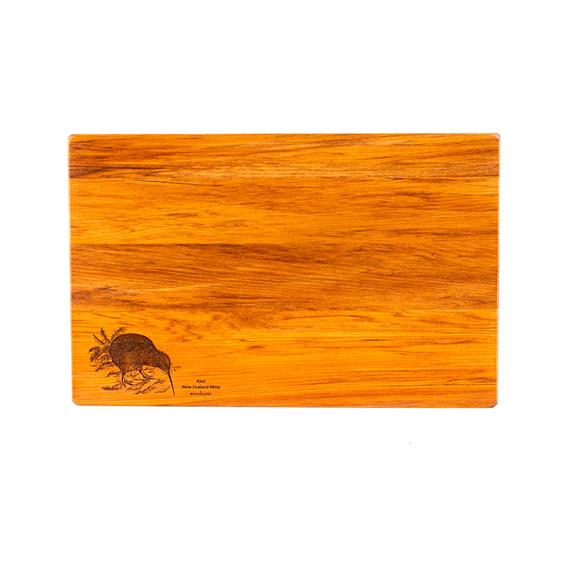 the great nz cheese board - rimu kiwi