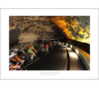 The Grotto - Tour de France