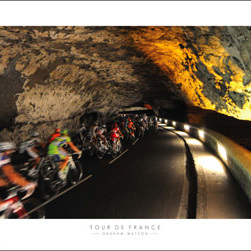 The Grotto - Tour de France