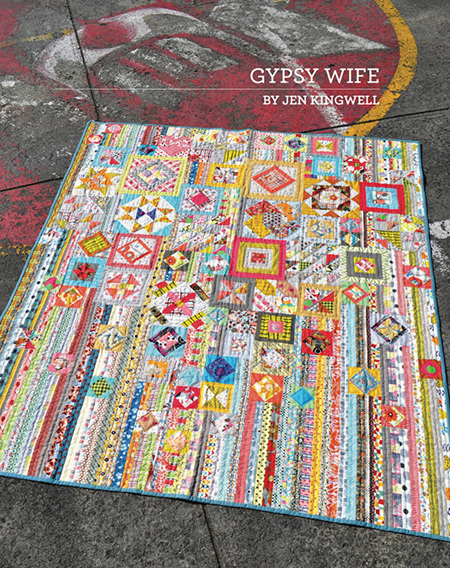 The Gypsy Wife
