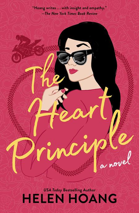 The Heart Principle (pre-order)