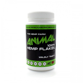 The Hemp Farm ANIMAL Hemp Protein Flakes 450gm