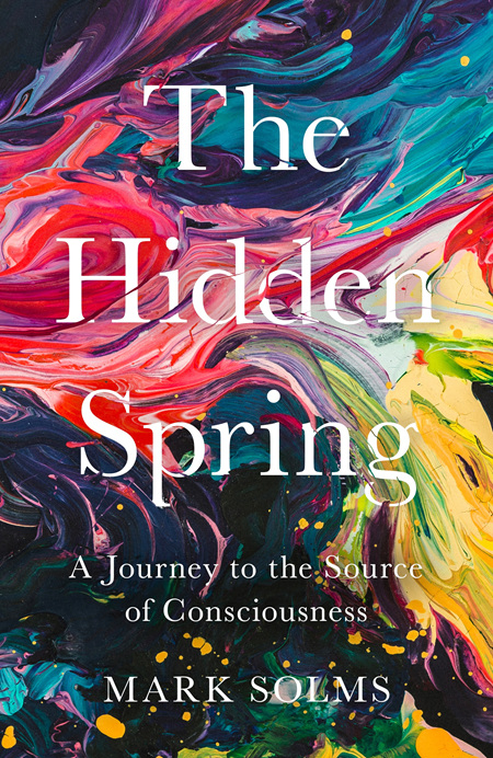 The Hidden Spring