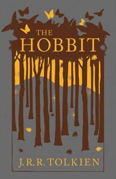 The Hobbit (pre-order)
