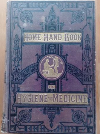 The Home Hand-Book Of Domestic Hygiene And Rational Medicine